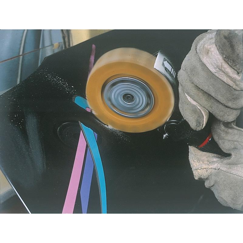 Folienradierer - 2