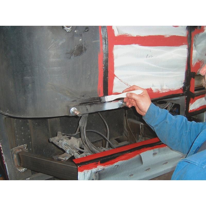 Konstruktionsklebstoff Klebt + Dichtet Fast - 2