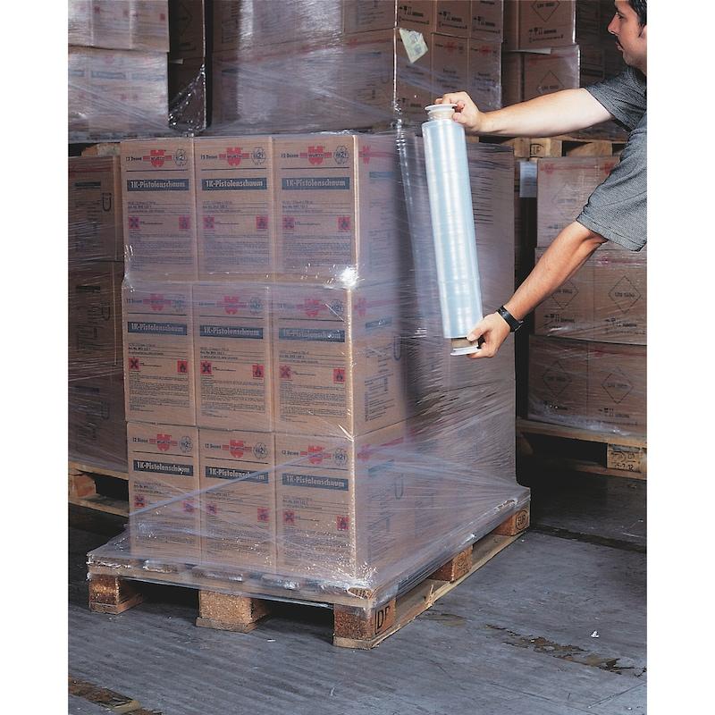 Película de embalagem Packfix - PACKFIX - PELICULA EMBALAMENTO 500MM