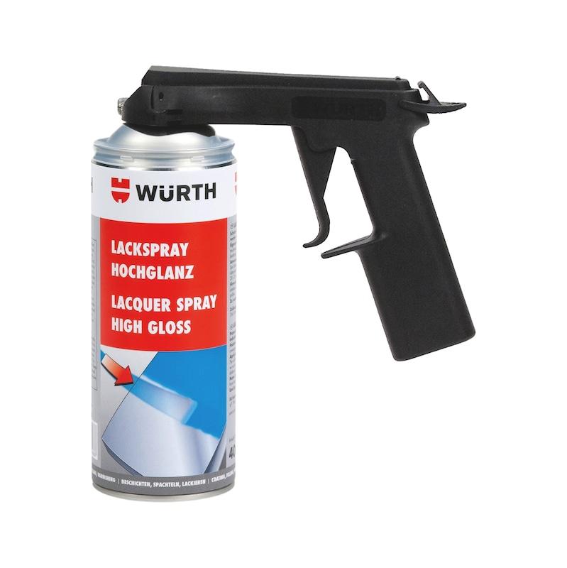 Spraydosenaufsatz Spraymaster - ZB-SPRAYMASTER-LKSPR