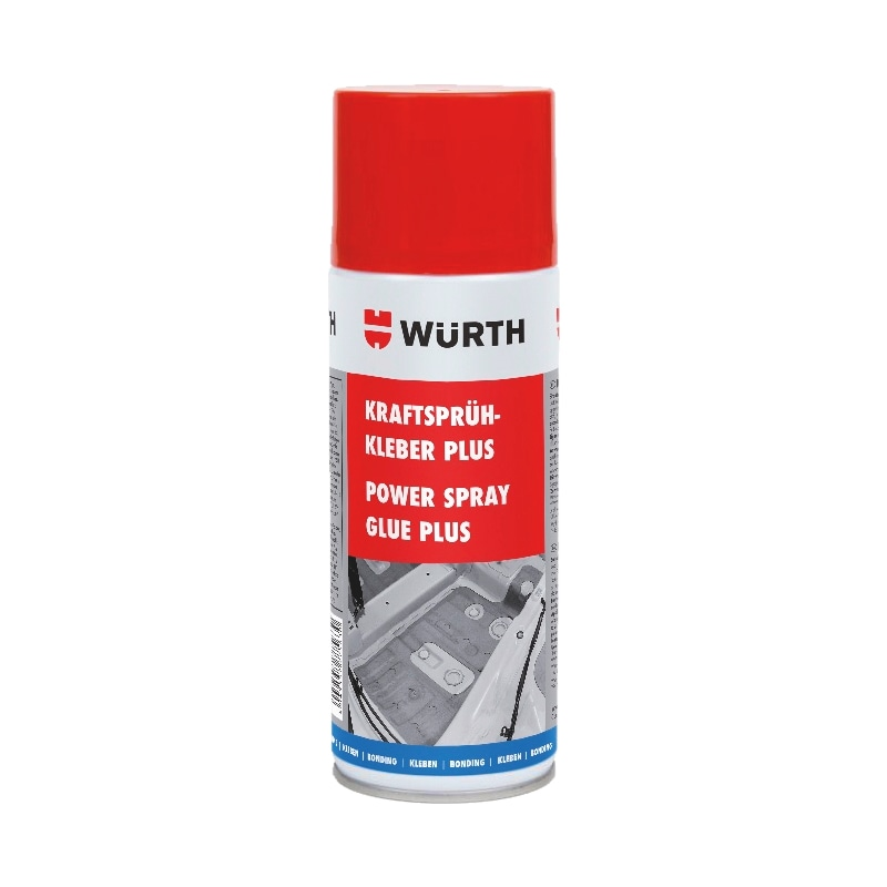 High-strength spray adhesive Plus - 1