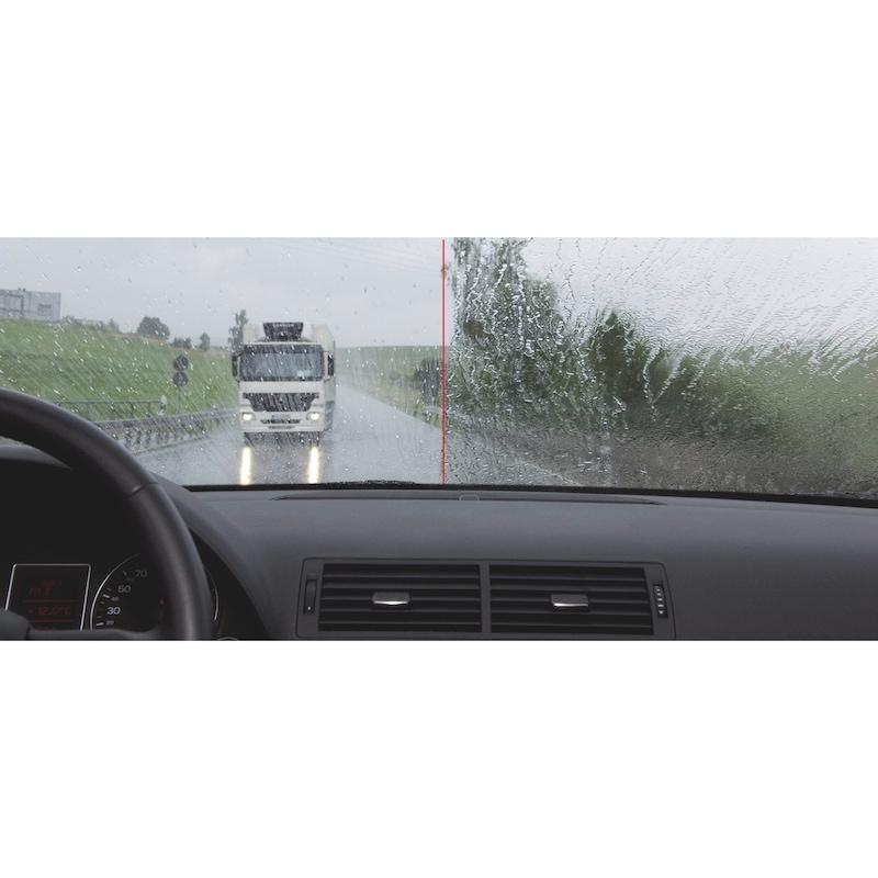 Trattamento idrorepellente per vetri - SIGILLATURA PER CRISTALLI 20 ML