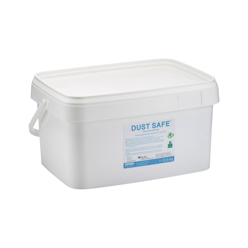Staubbindemittel DUST-SAFE<SUP>®</SUP>