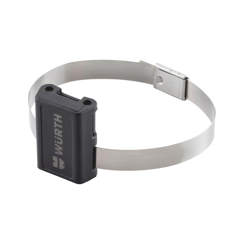 ORSY<SUP>®</SUP>online Etikett NFC Hardtag - 7