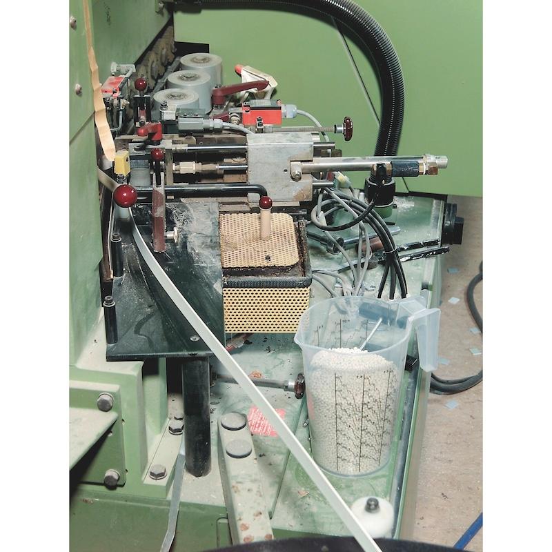 Cola granulada termofusível - 2