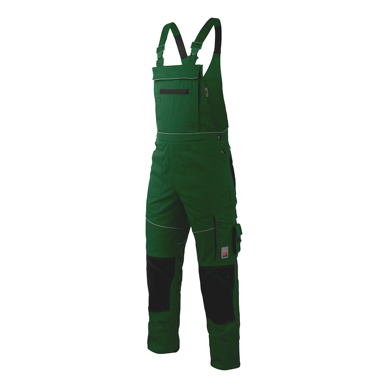 Starline Plus Arbeitslatzhose - LATZHOSE STARLINE PLUS GRUEN 50