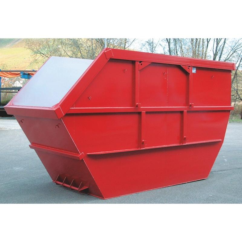 1K-Containerlack - 2