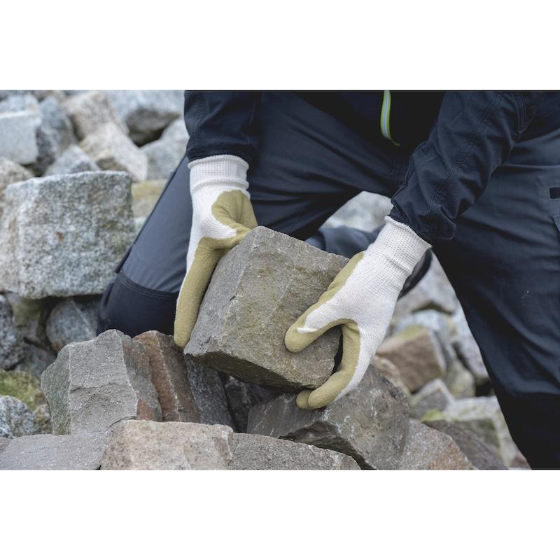 Protective glove E-100 - 6