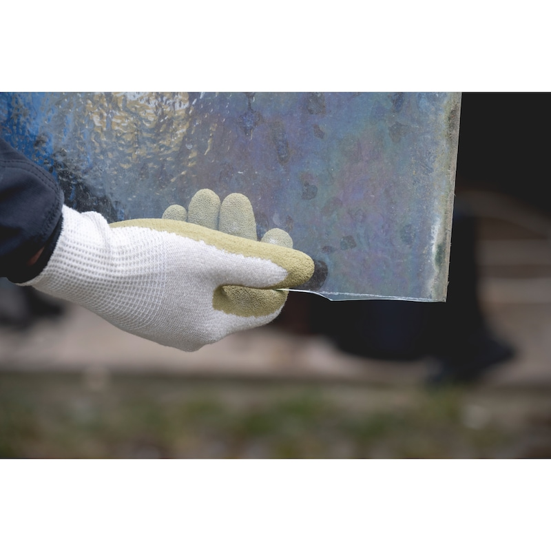 Protective glove E-100 - 7