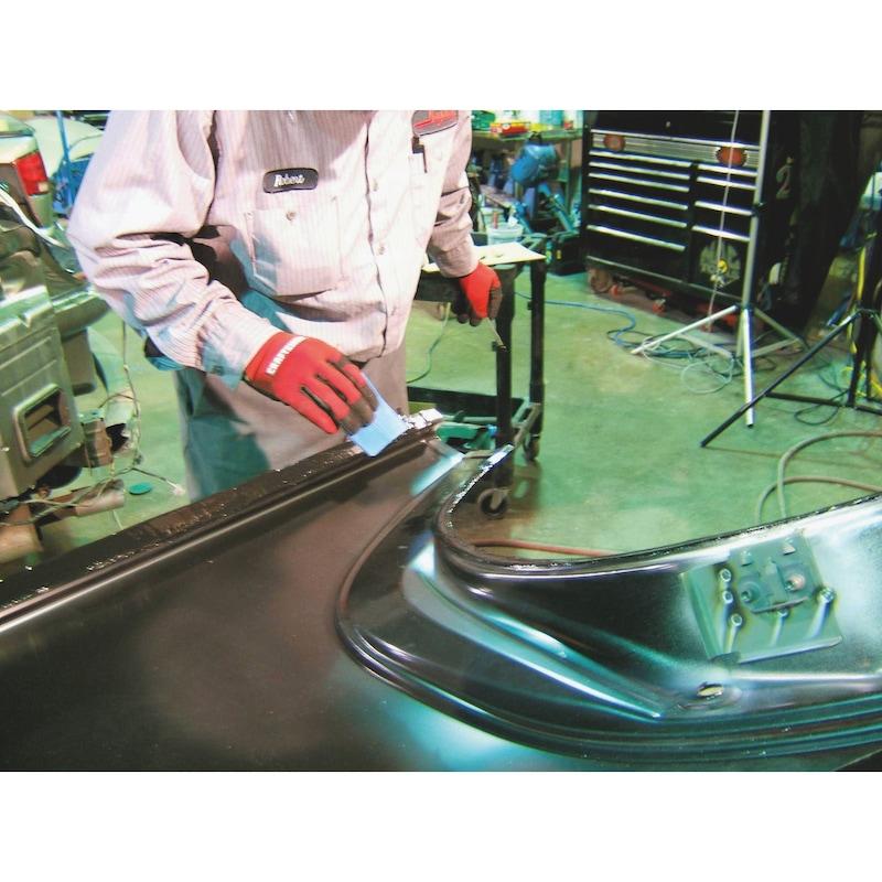 Karosserieklebstoff Powerbond - KARKLEBST-2K-POWERBOND-KARTUSCHE-225ML