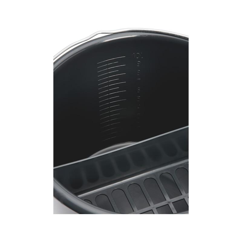 Kundendienst-Eimer - 3