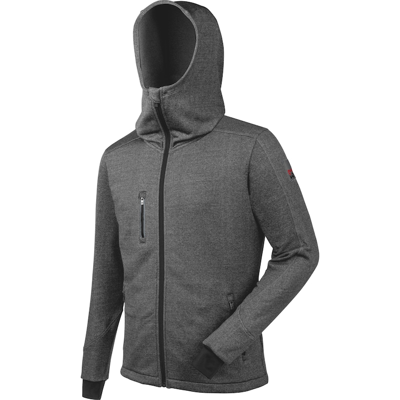 Polaire Aquarius - POLAIRE AQUARIUS GRIS MELANGE 3XL