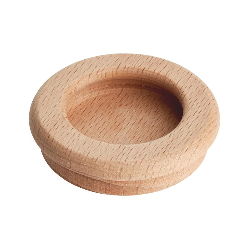 Muschelgriff - 1