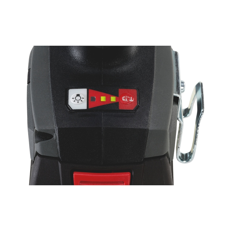 Avvitatore ad impulsi tangenziale a batteria ASS 18-A EC COMBI - 2
