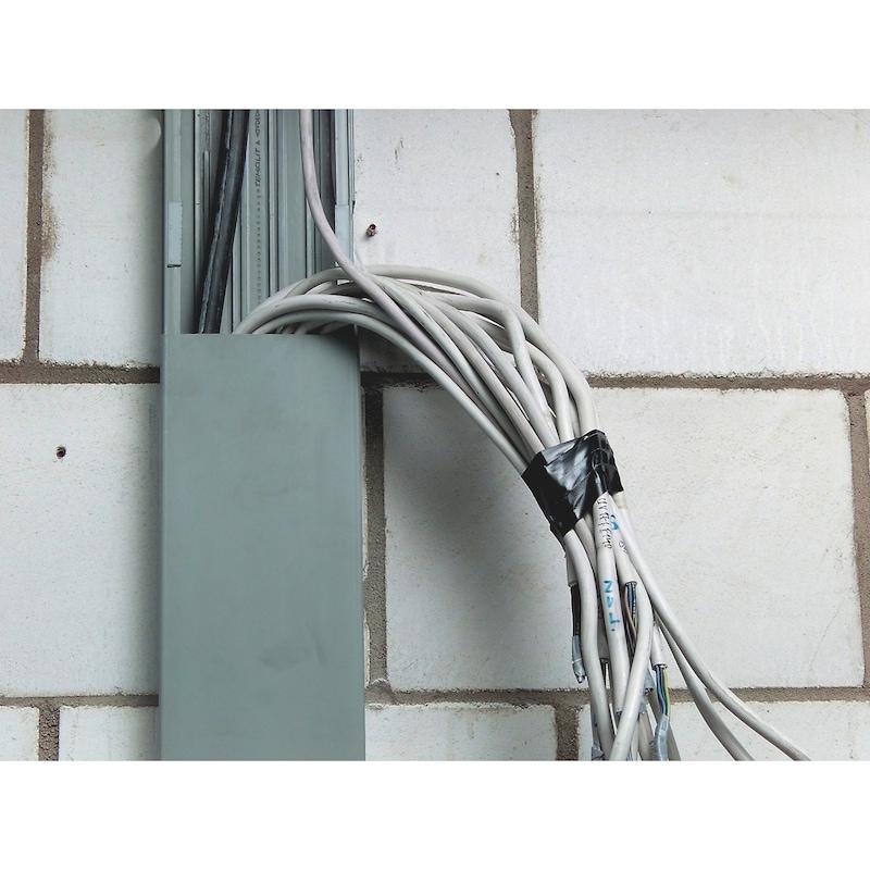 Universalklebeband - KLEBBA-UNI-SCHWARZ-50MMX50M