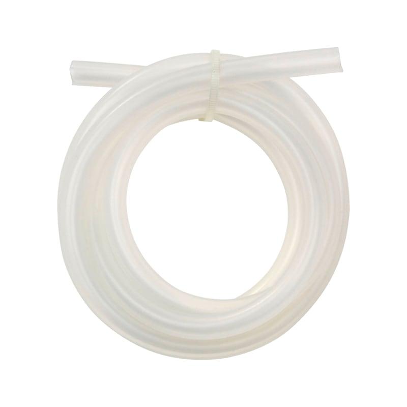 Ersatz-Silikonschlauch