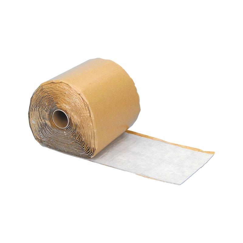 Butylband mit Vlieskaschierung - 1