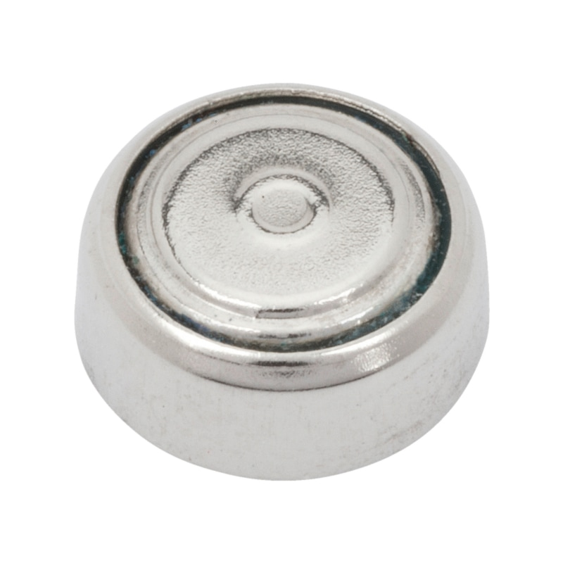 Button cell Alkaline manganese 1.5 V - 1