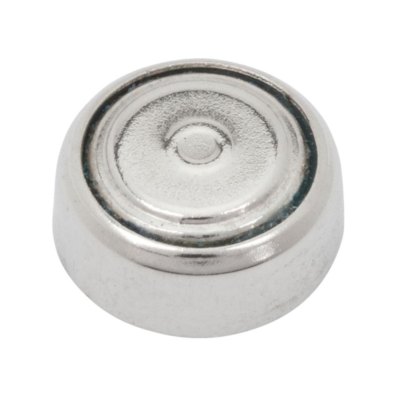 Düğme pil, alkalin-manganez - DÜĞME PİL ALKALINE 1.5V 15.5X6.1