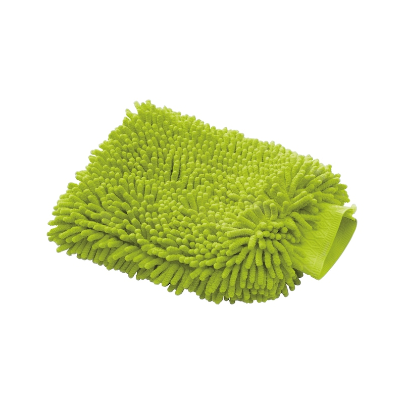 "XXL cleaning glove ""Fuzzy"" - 1"