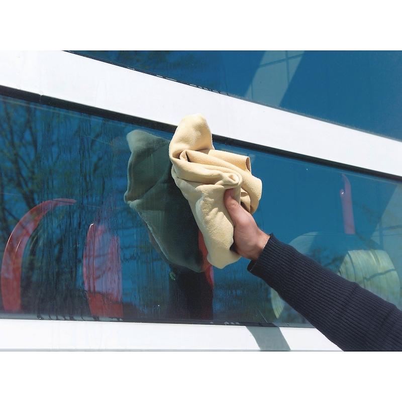 Otomobil ve cam güderisi - GÜDERİ KURULAMA BEZİ-70X45CM