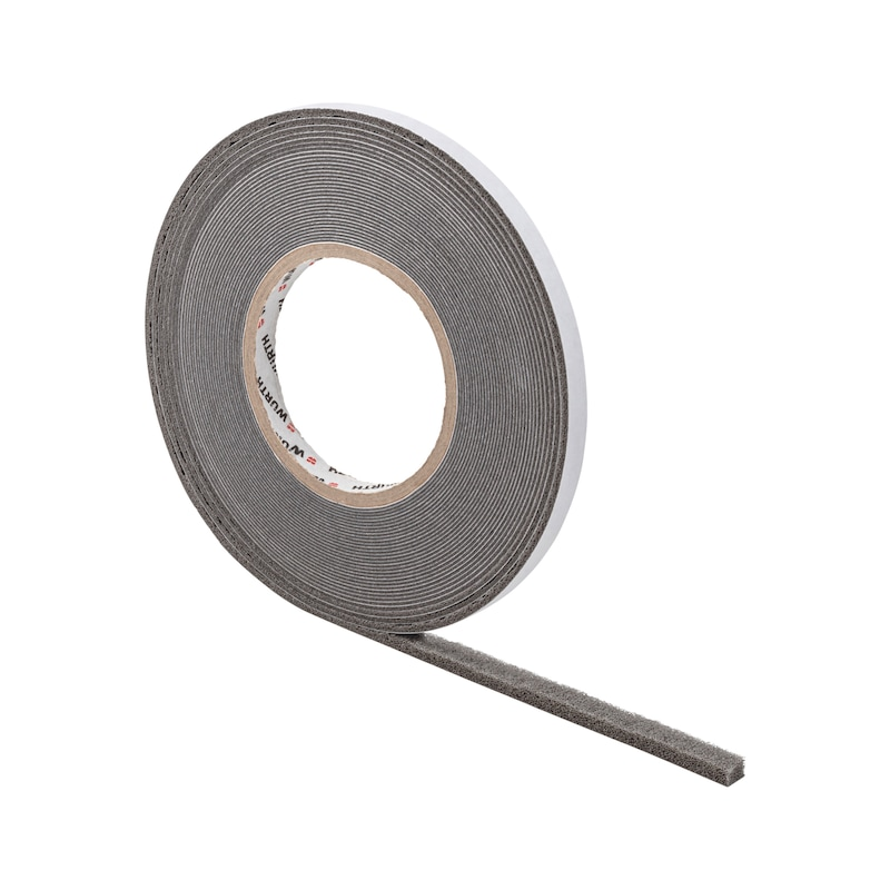 Sealing tape VKP<SUP>®</SUP> PLUS - SEALTPE-(VKP-PLUS)-25/10-GREY-6,5M