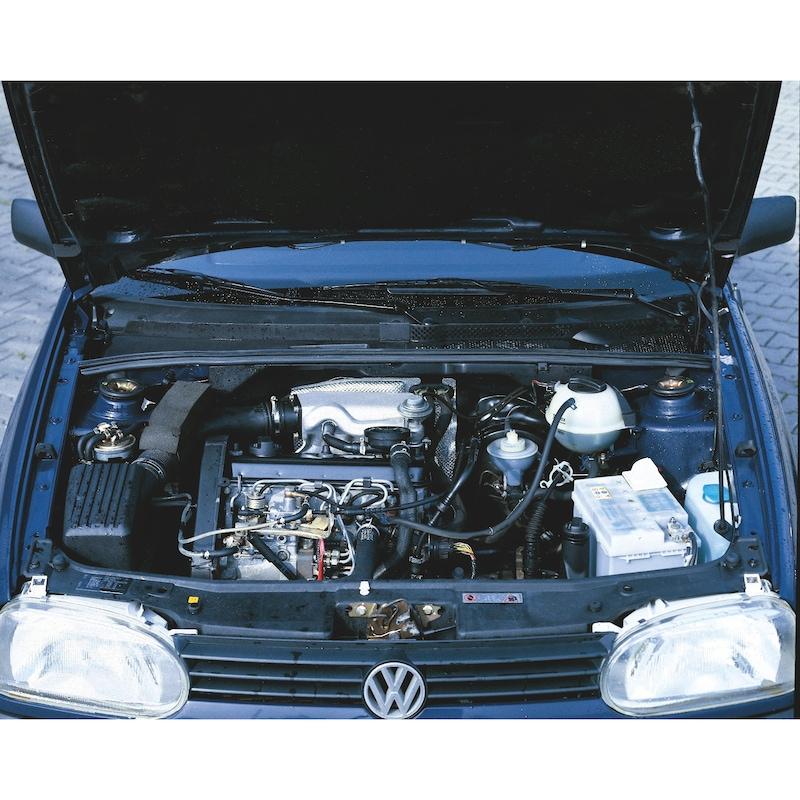 Motorreiniger Motorwäsche - 4