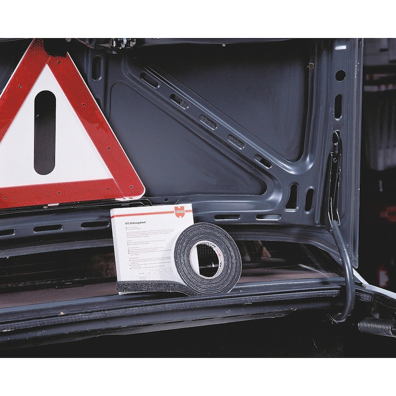 Nastro sigillante per veicoli - 2