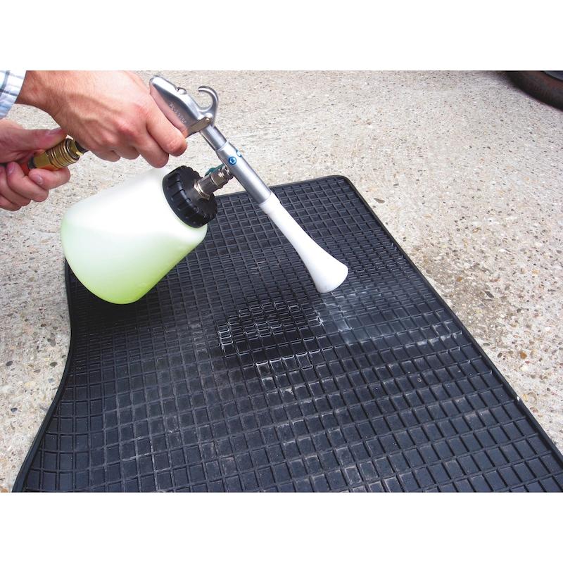Cleaning and washing device Tornador Gun - CLNDEV-TORNADOR