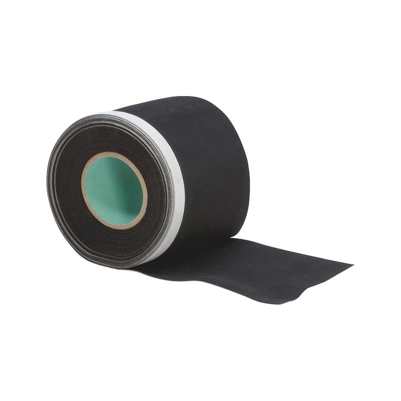 EPDM-Dichtband Außen - DIBA-RAL-AUS-EPDM-SK-0,6X150MMX20M