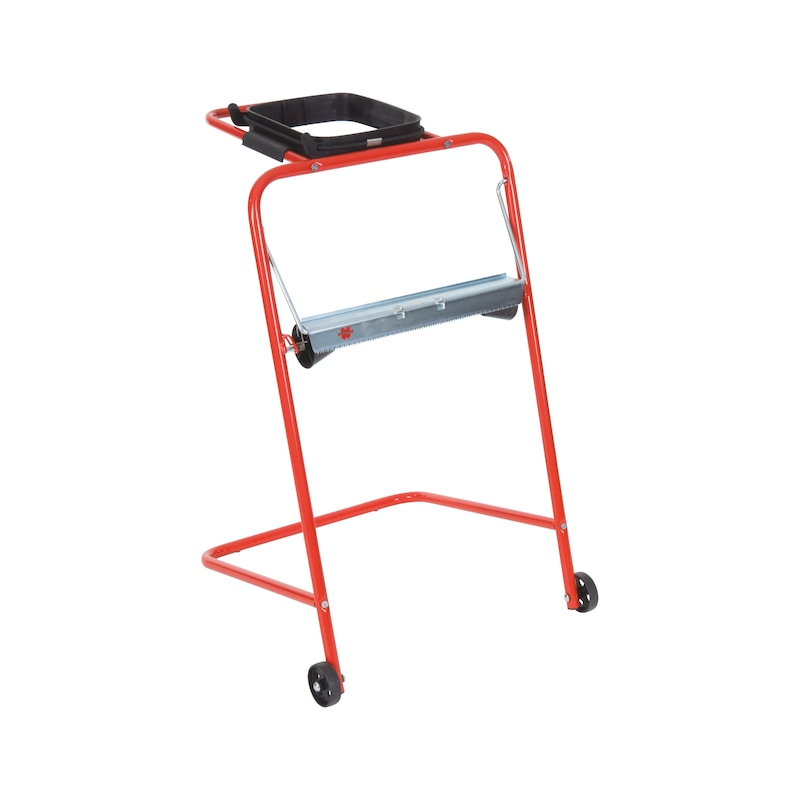 Cleaning paper stand - ROLLSTAND-CLNPAP-BOTTOM-MOBILE