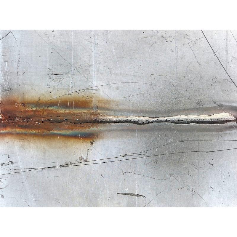 Paslanmaz çelik bakım pastası Paslanmaz çelik bakım pastası - PASLANMAZ ÇELİK BAKIM PASTASI 400GR