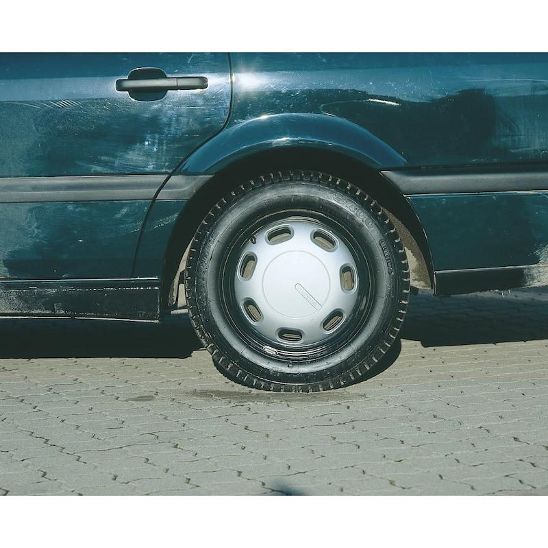 Brillant pneu - 0