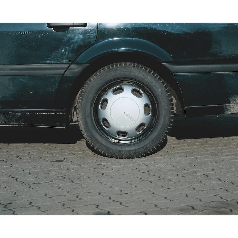 Brillant pneu - 1