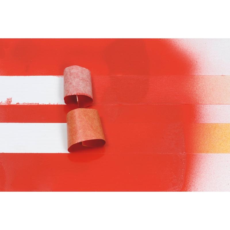 Nastro mascheratura di precisione in carta crespata - NASTRO-MASCHER-PRECISIONE 38MMX50M