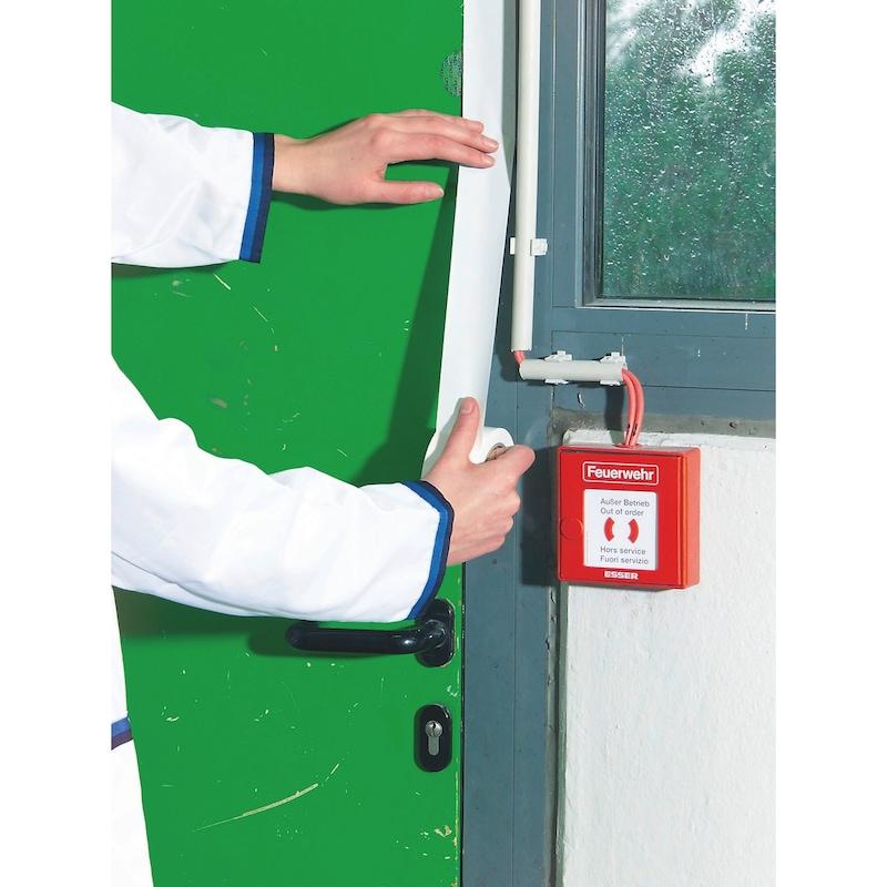 Putzband PE glatt - 2