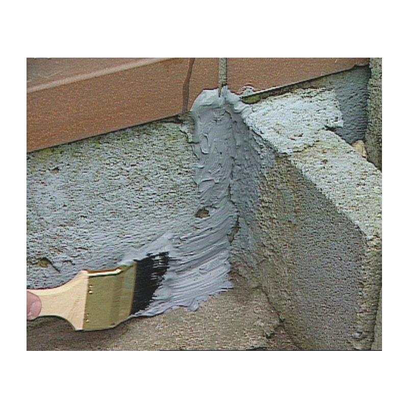 Reparaturschicht - 4
