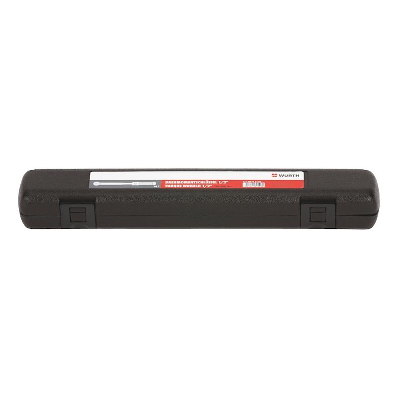 1/2 inç tork anahtarı - CIRCIRLI TORK ANAHTARI 1/2I-(40-200NM)