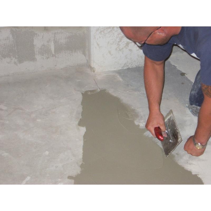 Zementreparaturspachtel CERAfix<SUP>®</SUP> 202 - 2