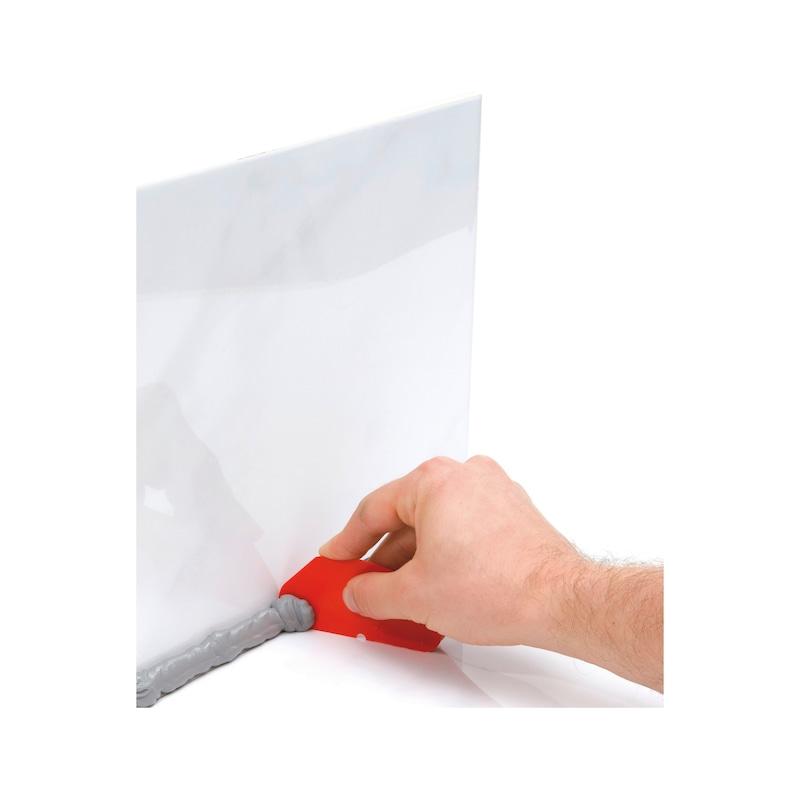 Spatola per sigillanti Uni - 2