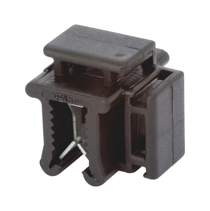 Kabelband-Kantenclip - 1