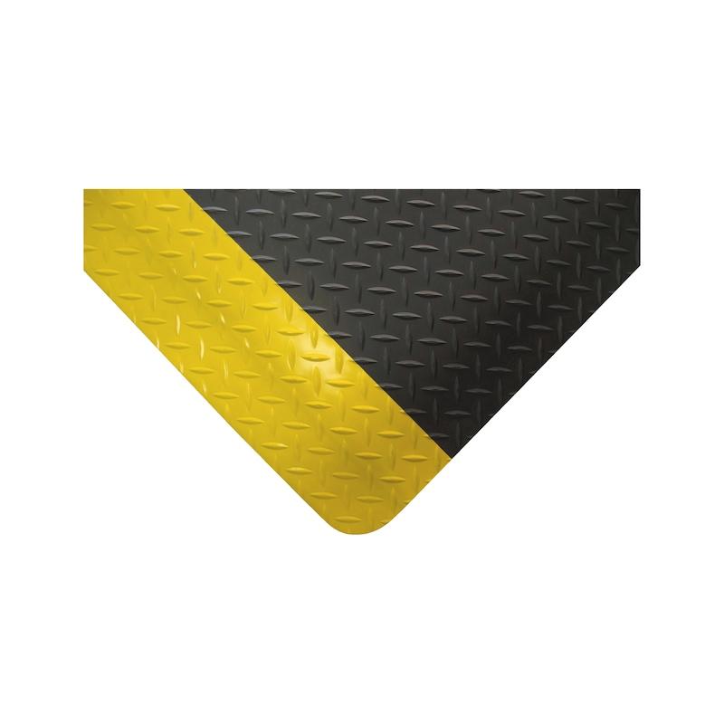 Anti-Ermüdungsmatte PVC Premium - 4