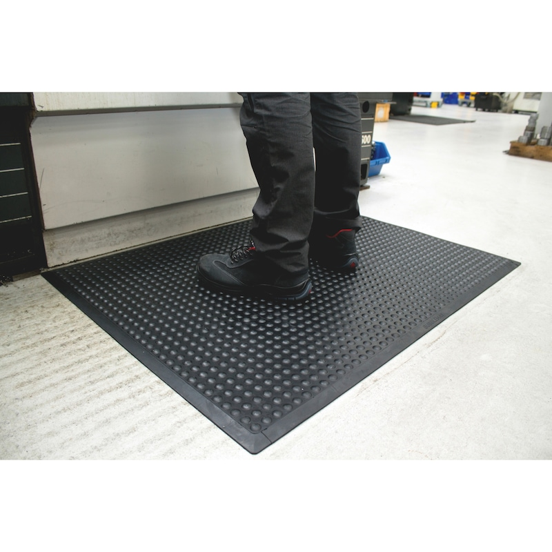 Anti Fatigue Mat With S Expandable