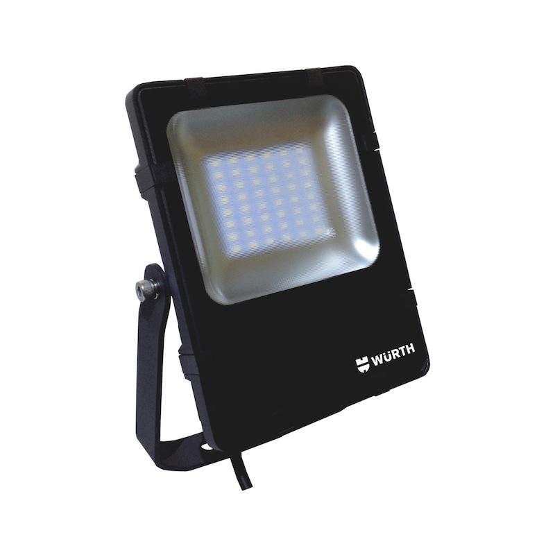 Faretto a LED per facciate con carcassa stretta - 3