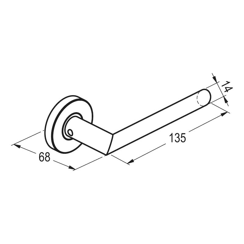 Türdrücker A 108 - 2