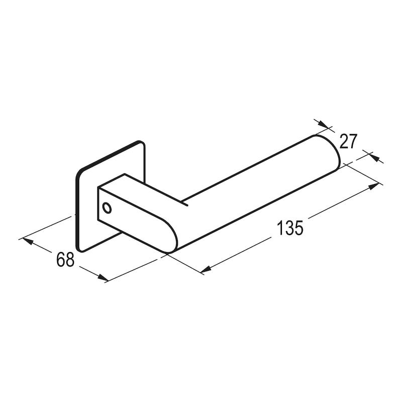 Türdrücker A 730 - 2