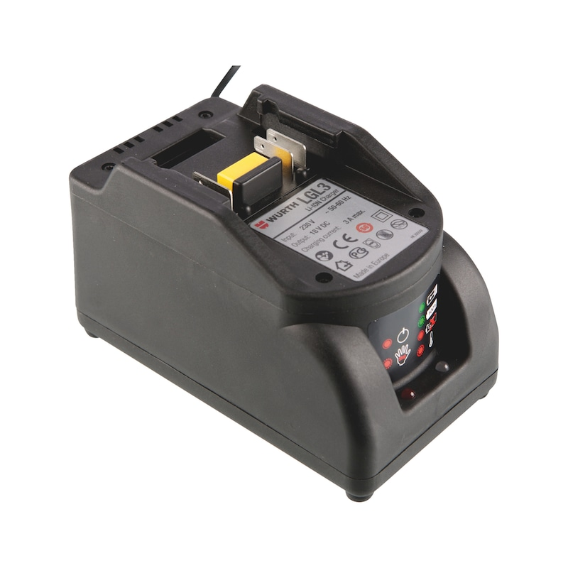 Batterie Li-Ion 18V / 3,3 Ah pour pince à sertir W-PRESS MULTI