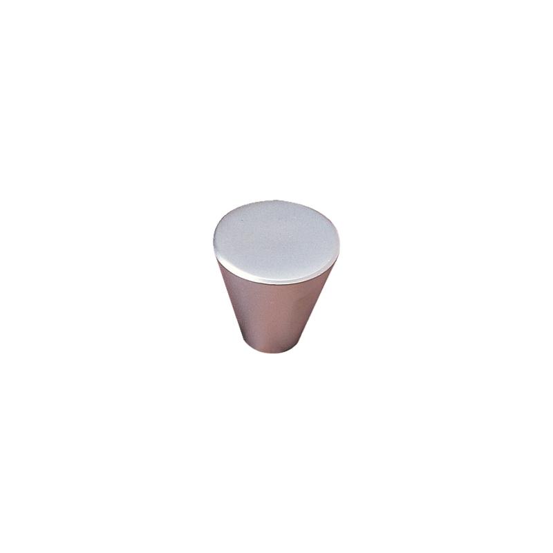 Bouton Bouton cône laiton