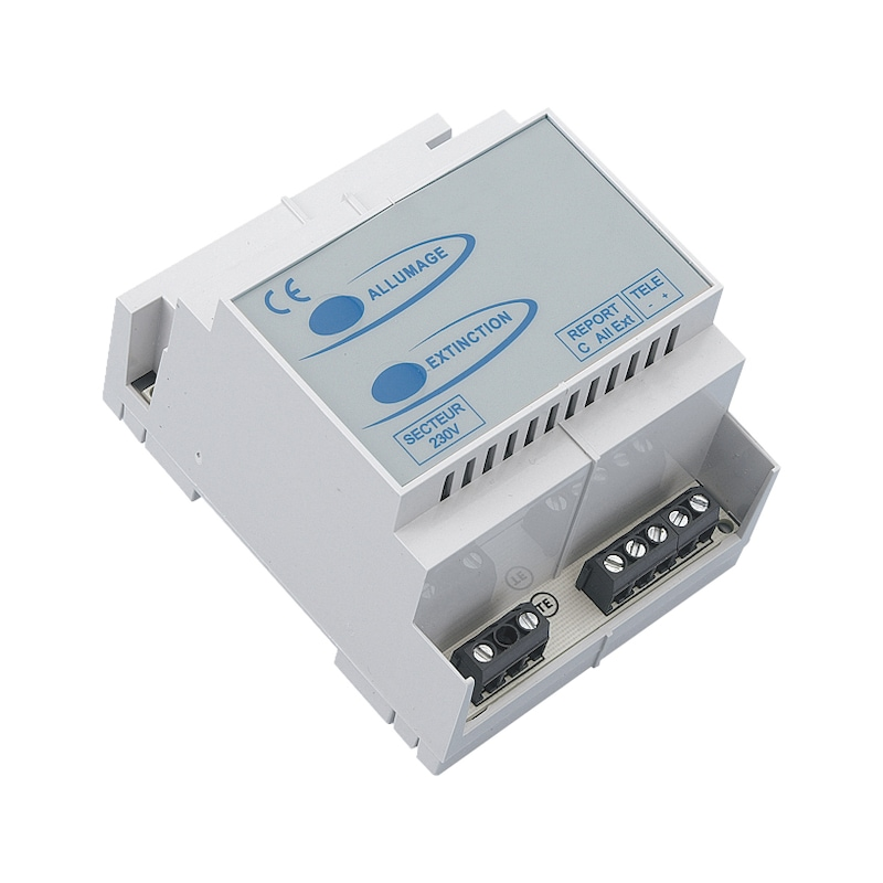 Télécommande W 12 pour bloc autonome