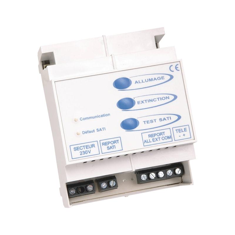 Télécommande universelle W5F pour bloc autonome